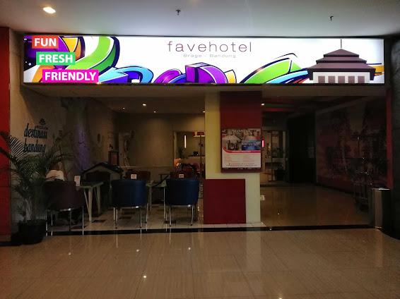 Hotel Fave Bandung