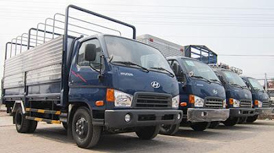 mua dầu mỡ cho xe ô tô tải