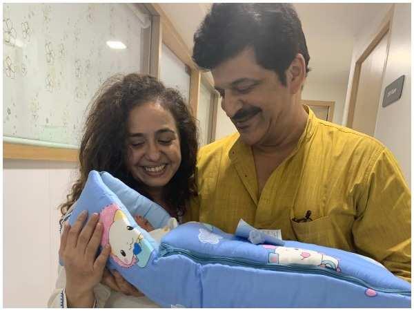 राजेश खट्टर यांची पत्नी वंदना म्हणाली की नेलिमा अझीम पासून Divorce घेतल्यानंतर पुन्हा लग्न करायचं नाही - Vandana Khattar opens up personal talks