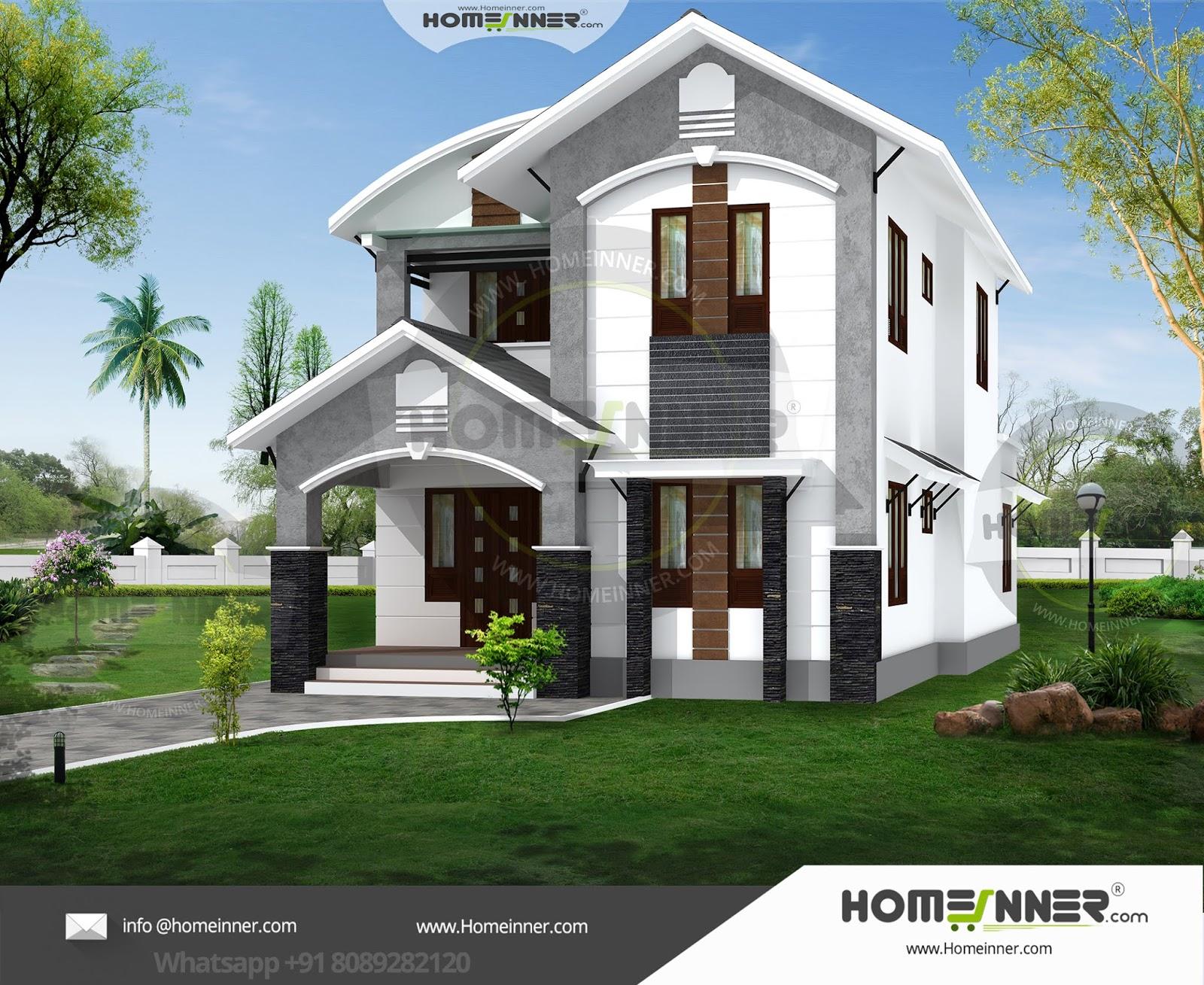23 Lakh 4 BHK 1625 sq ft Mangalore Villa