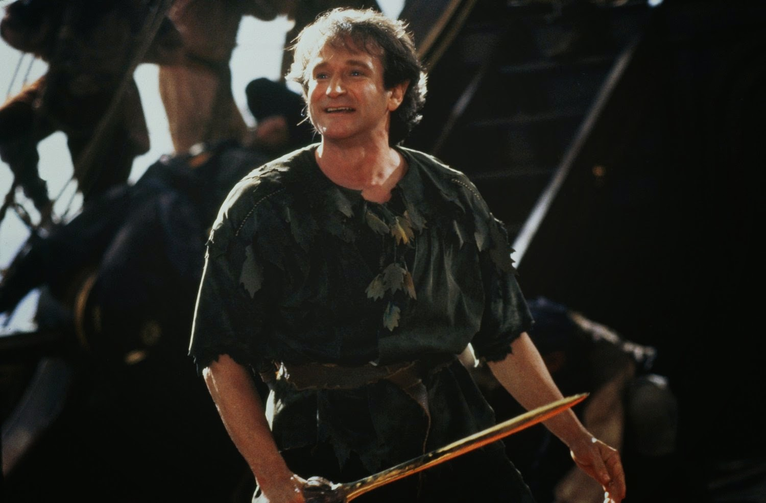 Robin Williams, Deafness, and Remembering a Legend
