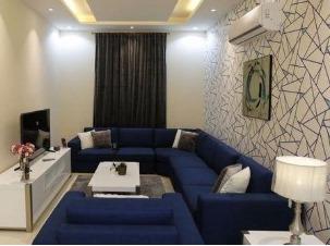 شقق فندقية الرياض