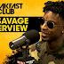 21 Savage Interviewed On 'The Breakfast Club'