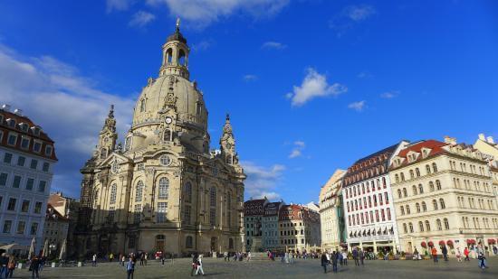 plistravel.com - Iconic symbol of Dresden