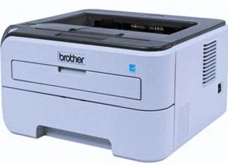 Brother HL-2150N Printer Driver Download - Windows, Mac, Linux
