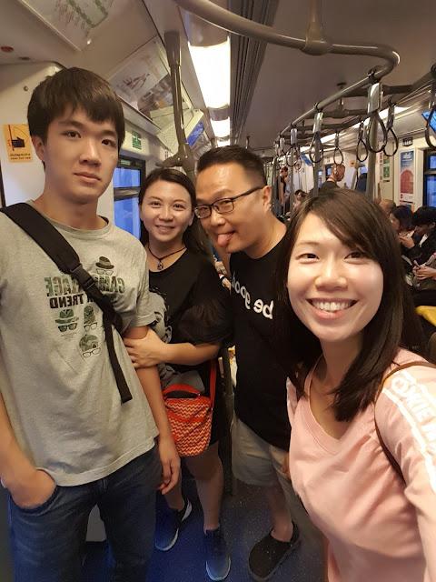 Wisata Seru ala Backpacker di Thailand Bersama Tour Guide Riana, Pertualangan Menjelajahi Keindahan Bangkok