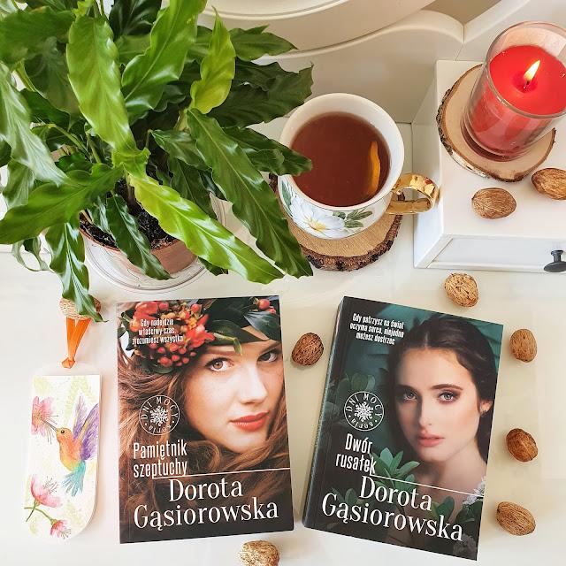 Dorota Gąsiorowska – Dwór rusałek