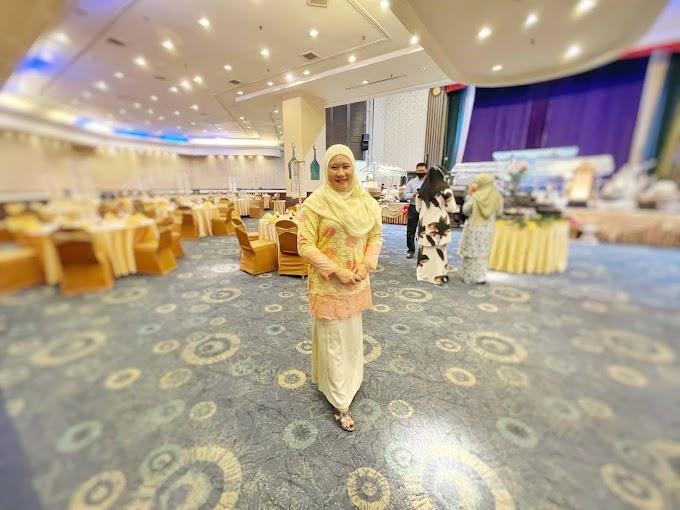 BUFFET RAMADAN 2021 PILIHAN ANTARABANGSA DI MARDHIYYAH HOTEL & SUITES SHAH ALAM