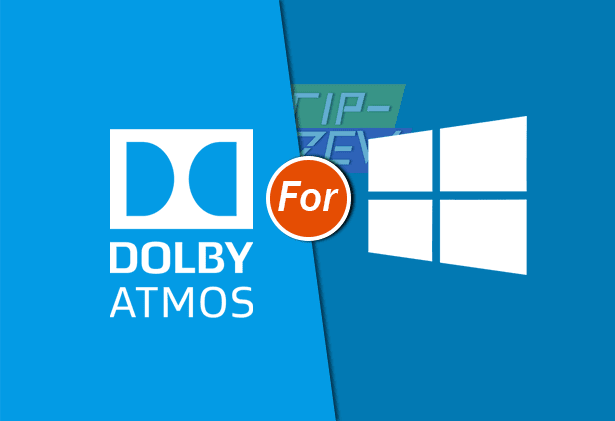 Cara Instal Dolby Atmos di Windows 10