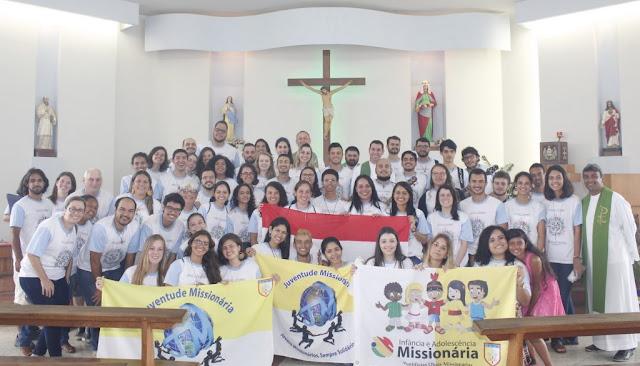 3ª Missão Sem Fronteiras da JM divulga carta conclusiva