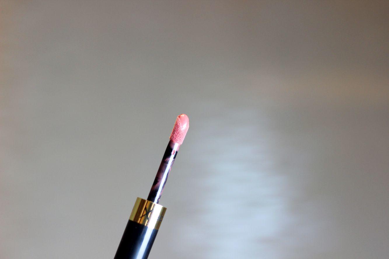MaxFactor Lipfinity Lip Colour 84 Rising Star Step 1+2