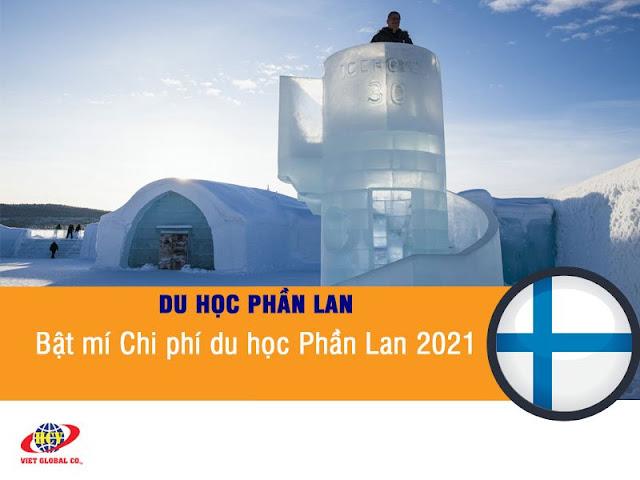 Du học Phần Lan: Bật mí Chi phí du học Phần Lan 2021