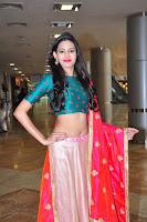 Swetha Jadhav Sizzling at Hi Life Fashion Show HeyAndhra