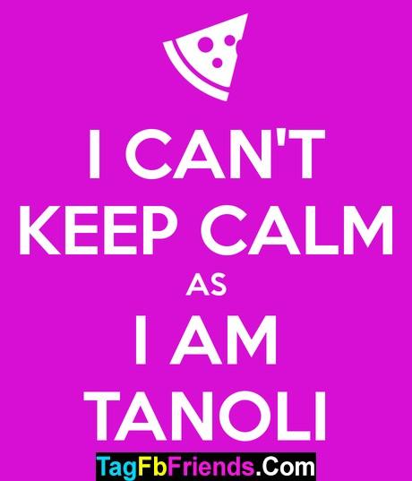 TANOLI