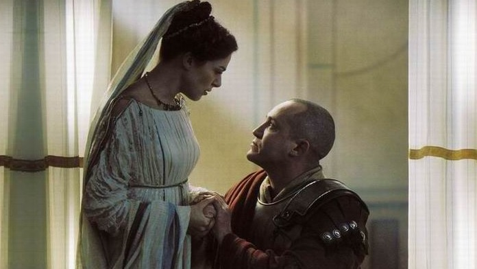 La vedova e il soldato (Fedro)