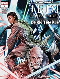 Star Wars: Jedi Fallen Order–Dark Temple