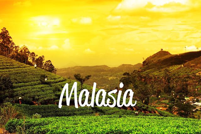 malasia turismo