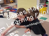 Games Make Learning Fun TeachMagically