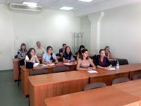 """Тренінги для студентів від компанії """"САН ІнБев Україна"""""""
