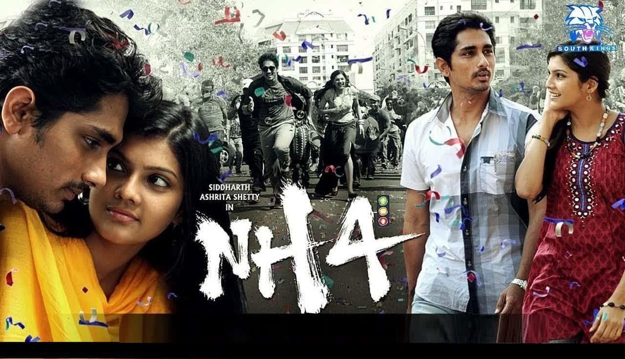 Udhayam NH4 2013 Full Movie Download 480p HDRip 400MB