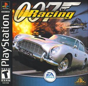 Baixar 007 Racing PS1
