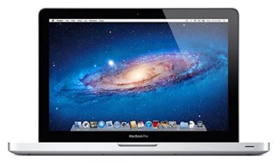 harga apple macbook pro terbaru