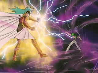 Os Cavaleiros do Zodíaco – Dublado – Episodio 70