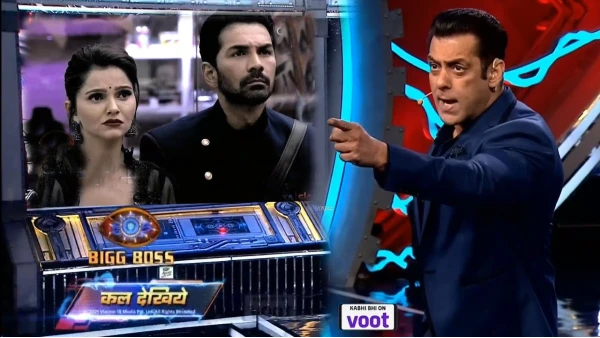 Bigg-Boss-14-Weekend-ka-vaar-7th-February-2021