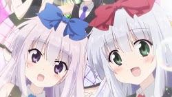 Alice or Alice Episode 12 (END) Subtitle Indonesia