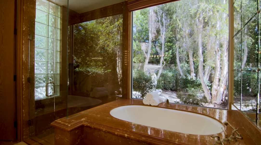 27 Interior Design Photos vs. 74160 Quail Lakes Dr, Indian Wells, CA Luxury Home Tour