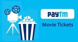 Paytm Offer : Get 250 rs cashback on Movie Ticket Booking