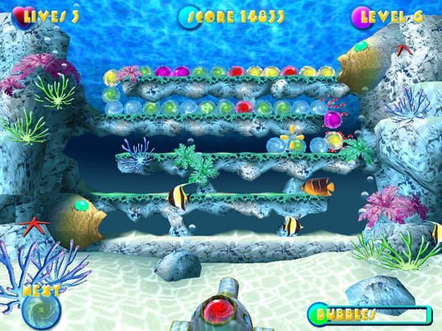 game aqua pop