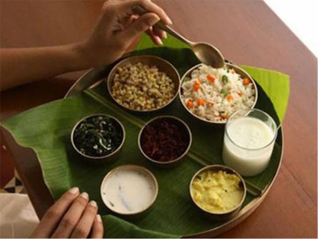 Thiền niệm Phật ăn chay sẽ phát huy tác dụng chữa khỏi bệnh