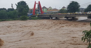 Penyebab Arus Banjir di Gowa