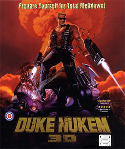 Duke Nukem 3D - Download Free PC Game