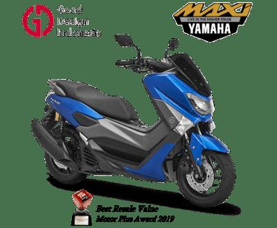 Ukuran Roller Yamaha Nmax Biar Kenceng