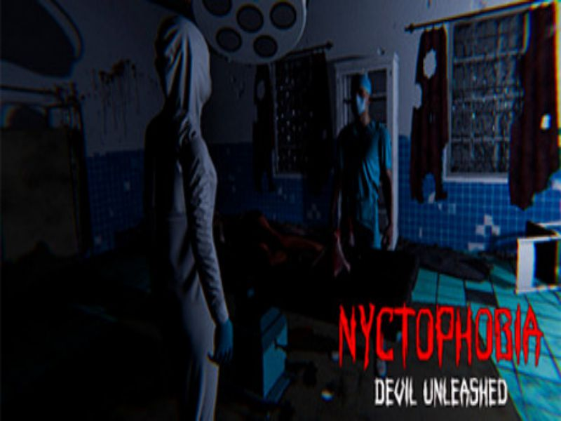 Download Nyctophobia Devil Unleashed Game PC Free