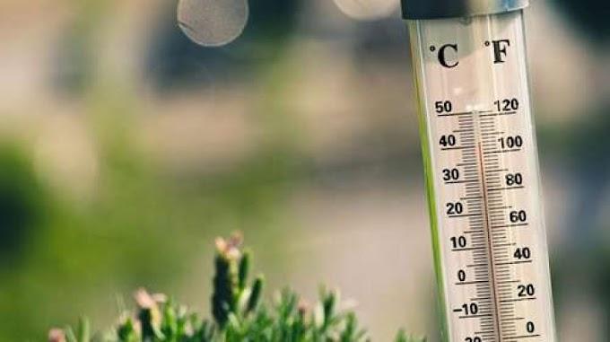 Σημαντική άνοδος της θερμοκρασίας Κυριακή και Δευτέρα - Θα φθάσει έως τους 35 βαθμούς