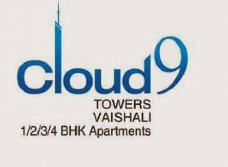 Cloud 9 Vaishali, Vaishali Cloud 9, Cloud 9 Towers Ghaziabad