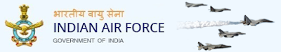 Indian Air Force X, Y Group Recruitment 2019