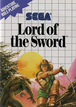 Lord of the Sword: el extraño adventure RPG de Sega Master System