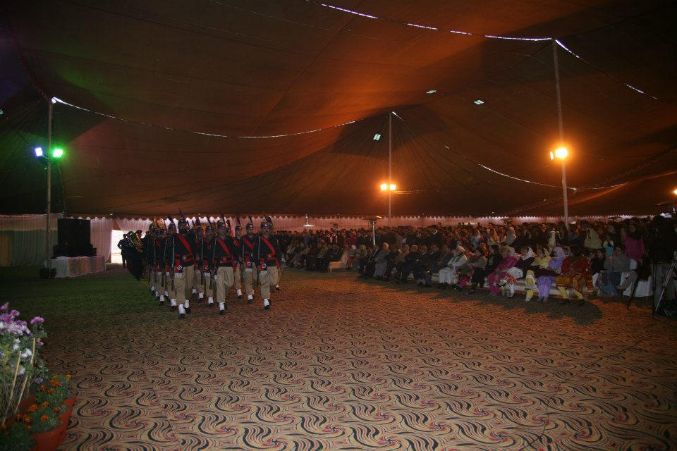 mcat pakistan 2013  gc university lahore laptop