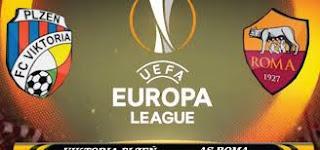 شاهد مباراة روما وفيكتوريا بلزن بث مباشر فى الدورى الاوربى على الجوال