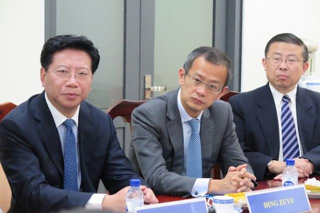 DN Trung Quốc đề xuất sở hữu nhà 100 năm để xâm chiếm đất nước Việt Nam?