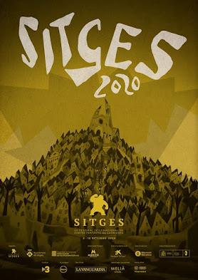 STIGES 2020 FESTIVAL INTERNATIONAL DE CINEMA FANTÁSTIC DE CATALUNYA