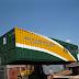 Container 40 feet GP 1/2 kho và 1/2 làm Văn Phòng VFC