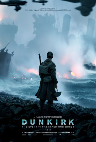 Dunkirk (BRRip 1080p Dual Latino / Ingles) (2017)