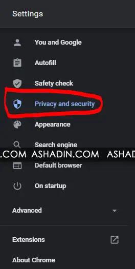 Cara Pakai Vpn Tanpa Extensions Di Google Chrome Ashadin