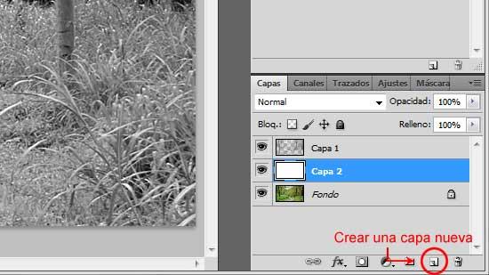 Tutorial Transformar Paisaje de Verano a Invierno con Photoshop Imagen 07