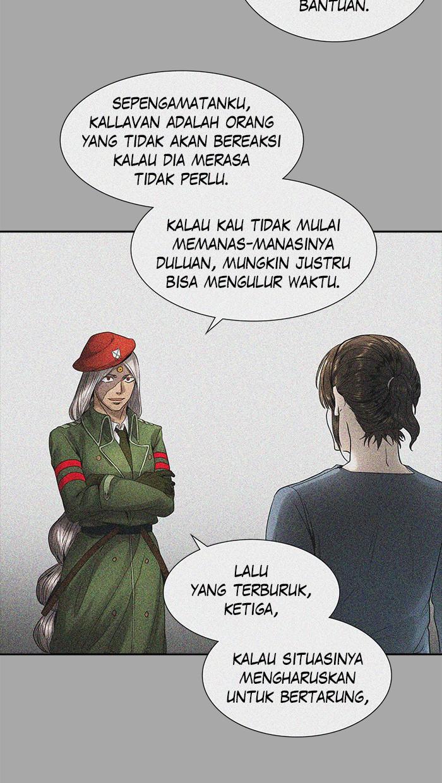 Webtoon Tower Of God Bahasa Indonesia Chapter 475